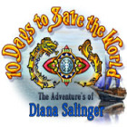 10 Days To Save the World: The Adventures of Diana Salinger játék