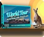 1001 jigsaw world tour australian puzzles játék