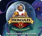 12 Labours of Hercules IX: A Hero's Moonwalk Collector's Edition játék