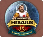 12 Labours of Hercules IX: A Hero's Moonwalk játék