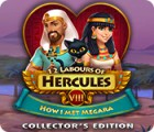 12 Labours of Hercules VIII: How I Met Megara Collector's Edition játék