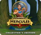 12 Labours of Hercules X: Greed for Speed Collector's Edition játék