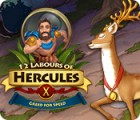 12 Labours of Hercules X: Greed for Speed játék