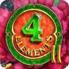 4 Elements 2 Leszedős tábla játékok mindenkinek