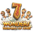 7 Wonders: Treasures of Seven játék