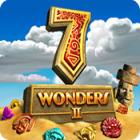 7 Wonders II játék