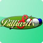 8-Ball Billiards játék