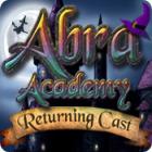 Abra Academy: Returning Cast játék