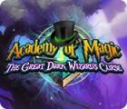 Academy of Magic: The Great Dark Wizard's Curse játék