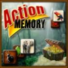 Action Memory játék