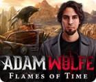 Adam Wolfe: Flames of Time játék