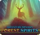 Adventure Mosaics: Forest Spirits játék