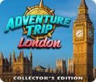 Adventure Trip: London Collector's Edition játék