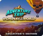 Adventure Trip: Wonders of the World Collector's Edition játék