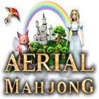 Aerial Mahjong -  játékok - a népszerű madzsong játék szerelmeseinek