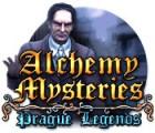 Alchemy Mysteries: Prague Legends játék