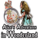 Alice's Adventures in Wonderland játék