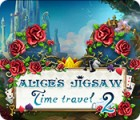 Alice's Jigsaw Time Travel 2 játék