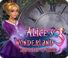 Alice's Wonderland 3: Shackles of Time játék