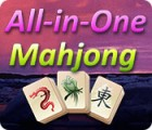 All-in-One Mahjong játék