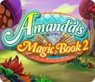 Amanda's Magic Book 2 játék