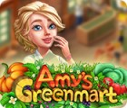 Amy's Greenmart játék