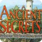 Ancient Secrets: Mystery of the Vanishing Bride játék