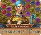 Ancient Wonders: Pharaoh's Tomb játék