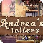 Andrea's Letters játék