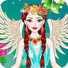 Angel With Wings játék