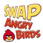 Swap Angry Birds játék