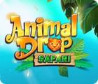 Animal Drop Safari játék