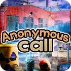 Anonymous Call játék