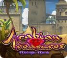 Arabian Treasures: Midnight Match játék