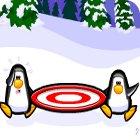 Arctic Antics - Karácsonyi és télapós ingyen online játékok