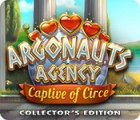 Argonauts Agency: Captive of Circe Collector's Edition játék