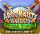 Argonauts Agency: Chair of Hephaestus Collector's Edition játék