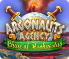 Argonauts Agency: Chair of Hephaestus játék