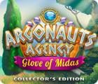 Argonauts Agency: Glove of Midas Collector's Edition játék