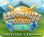 Argonauts Agency: Golden Fleece Collector's Edition játék