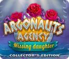 Argonauts Agency: Missing Daughter Collector's Edition játék