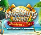 Argonauts Agency: Pandora's Box Collector's Edition játék