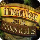 Arizona Rose and the Pirates' Riddles játék