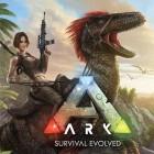 ARK: Survival Evolved játék