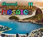 Around the World Mosaics II játék