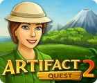 Artifact Quest 2 játék