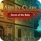 Ashley Clark: Secret of the Ruby játék