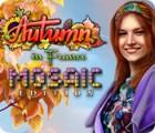Autumn in France Mosaic Edition játék