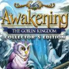 Awakening: The Goblin Kingdom Collector's Edition játék