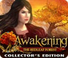 Awakening: The Redleaf Forest Collector's Edition játék
